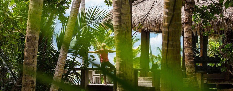 voyage de luxe Seychelles