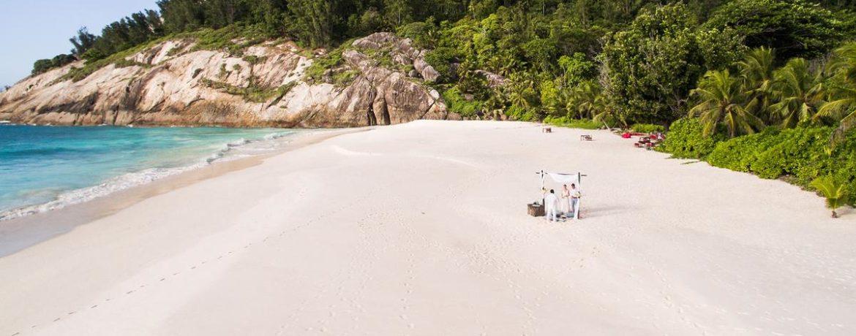 Ecolodge de luxe Seychelles