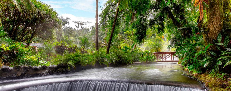 Voyage de luxe Costa Rica, hôtel de luxe Costa Rica
