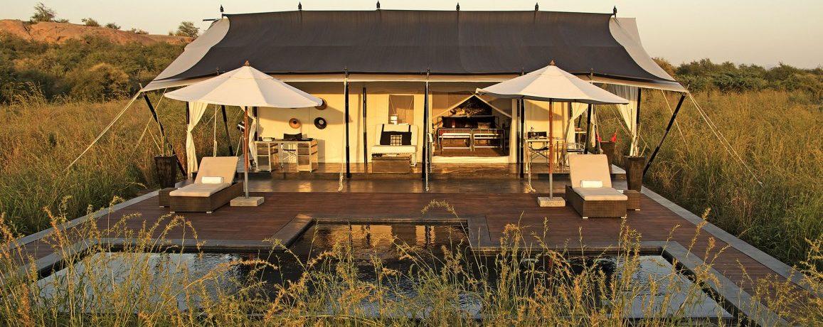 Voyage de luxe Inde, Voyage de luxe Rajasthan