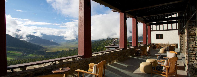 Voyage de luxe Bhoutan,