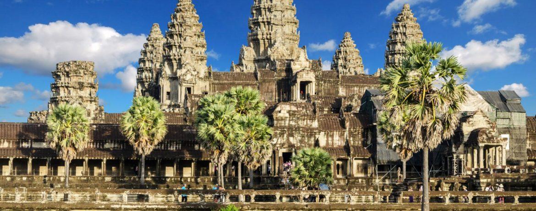 voyage de luxe au Cambodge