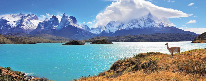 Voyage de luxe chili, voyage de luxe Patagonie