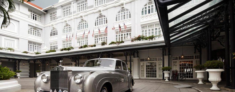 voyage de luxe en Malaisie