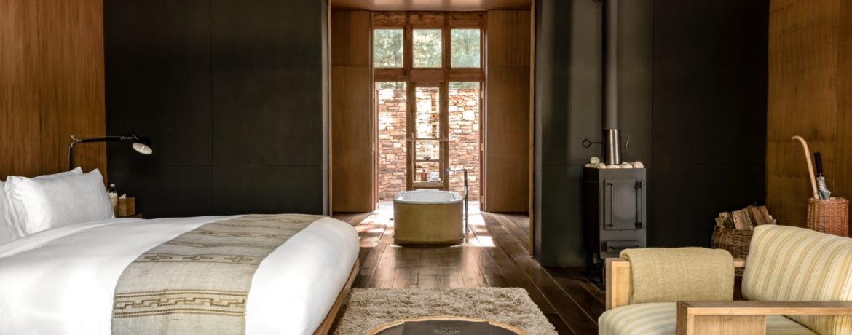 Voyage de luxe Bhoutan, hôtel de luxe Bhoutan