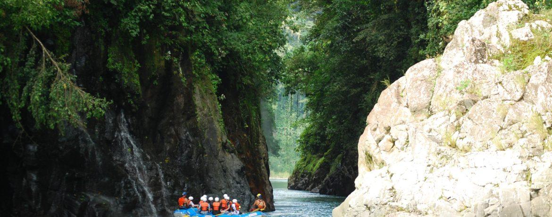 Voyage de luxe Costa Rica