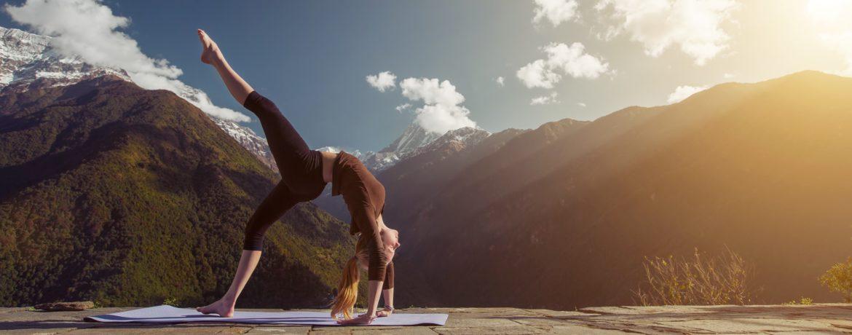Voyage de luxe Bhoutan, retraite yoga Bhoutan