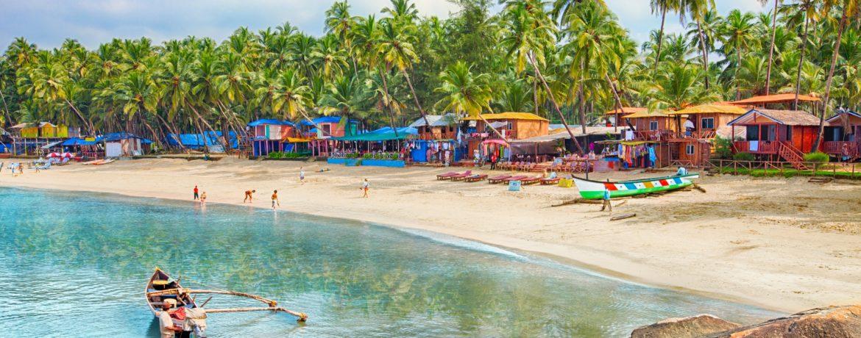 Voyage de luxe Inde, Voyage de luxe Goa