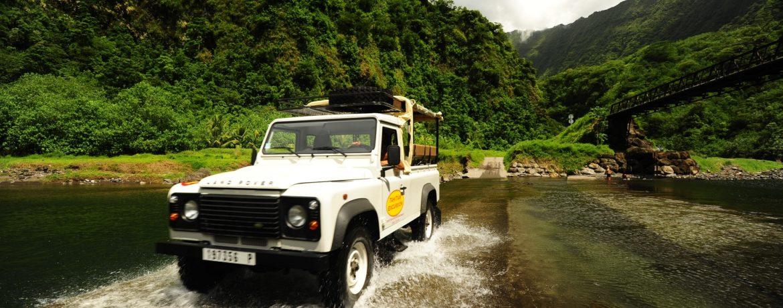 Voyage de luxe polynésie