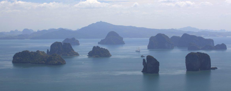 Voyage de luxe Thailande (1)