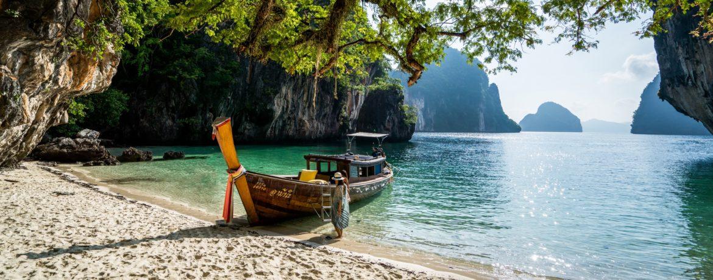 Voyage de luxe Thailande