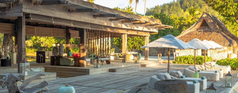 écolodge de luxe Seychelles