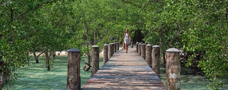 écolodge de luxe en Birmanie
