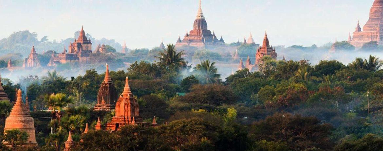 voyage de luxe Birmanie