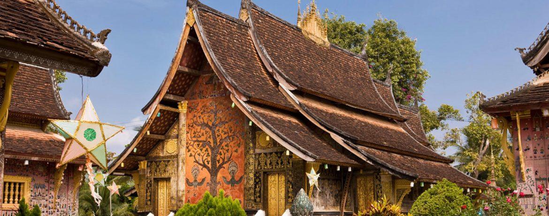 voyage de luxe Laos