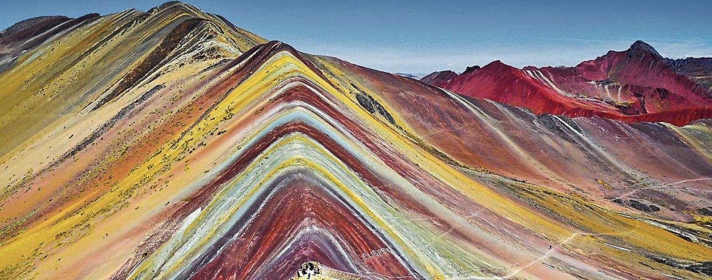 Voyage de luxe Pérou