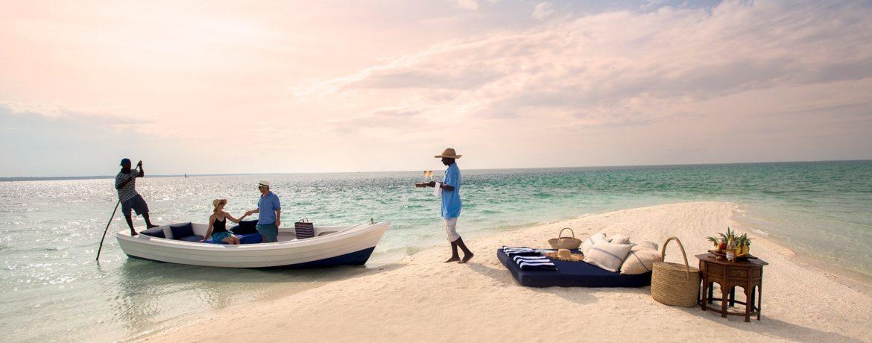 voyage de luxe au mozambique