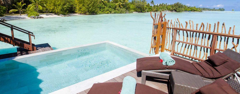 voyage de luxe en polynésie