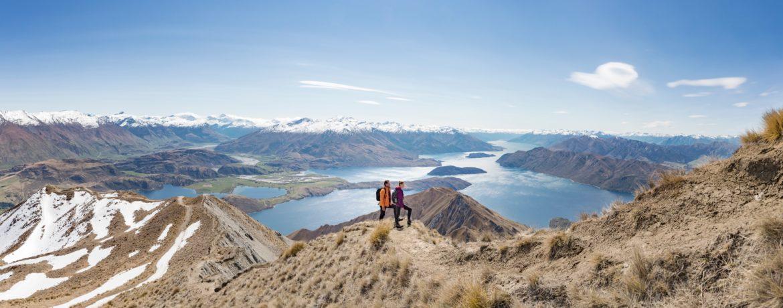 voyage de luxe en nouvelle zélande