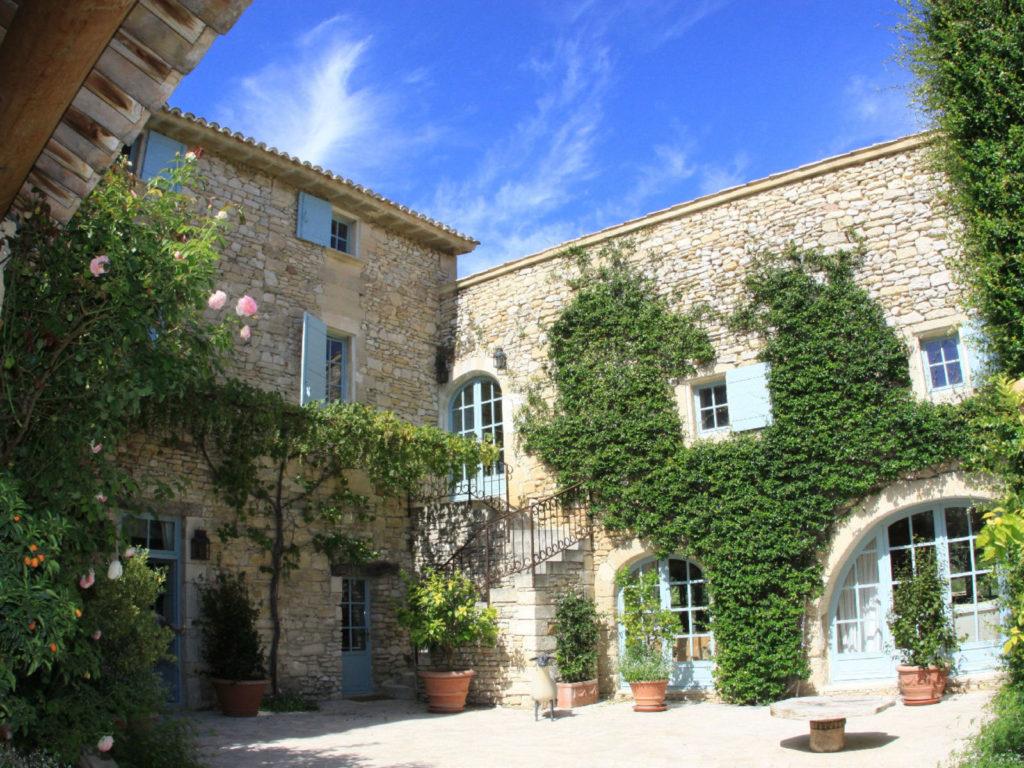 location de villa de luxe