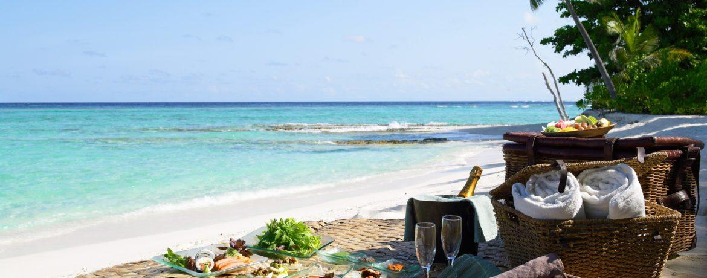 voyage de luxe aux Maldives