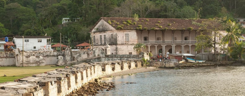 voyage de luxe au Panama