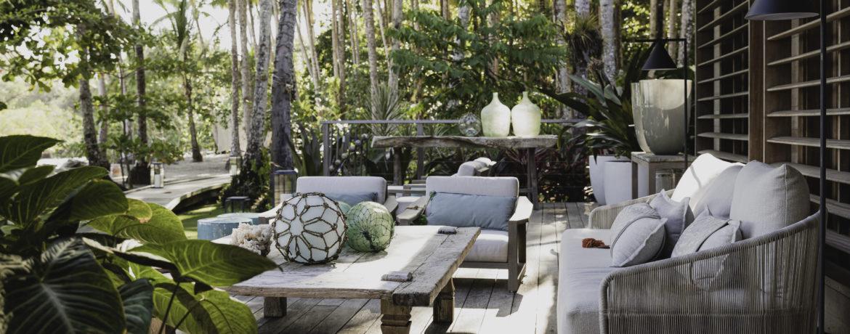 écolodge de luxe au panama