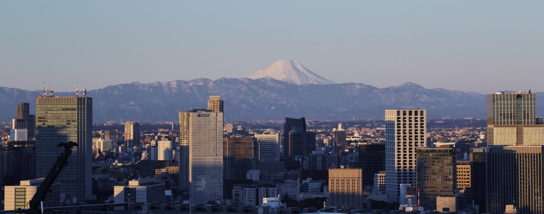 visiter tokyo