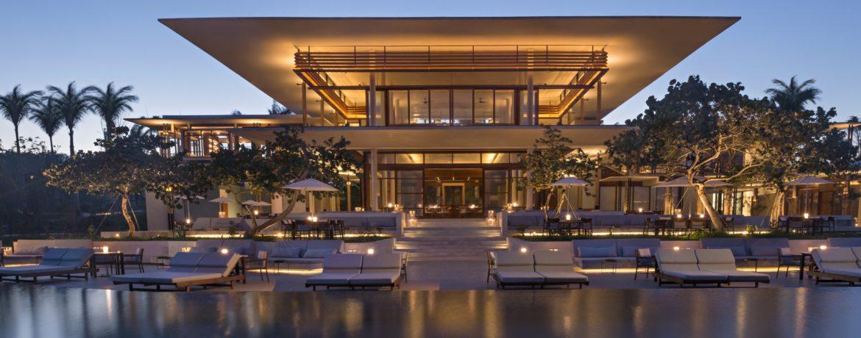 hotel de luxe en république dominicaine