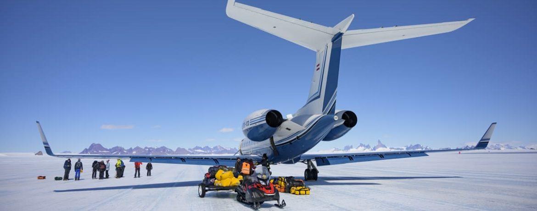 voyage de luxe en Antarctique