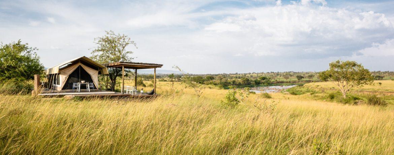 écolodge de luxe en Tanzanie