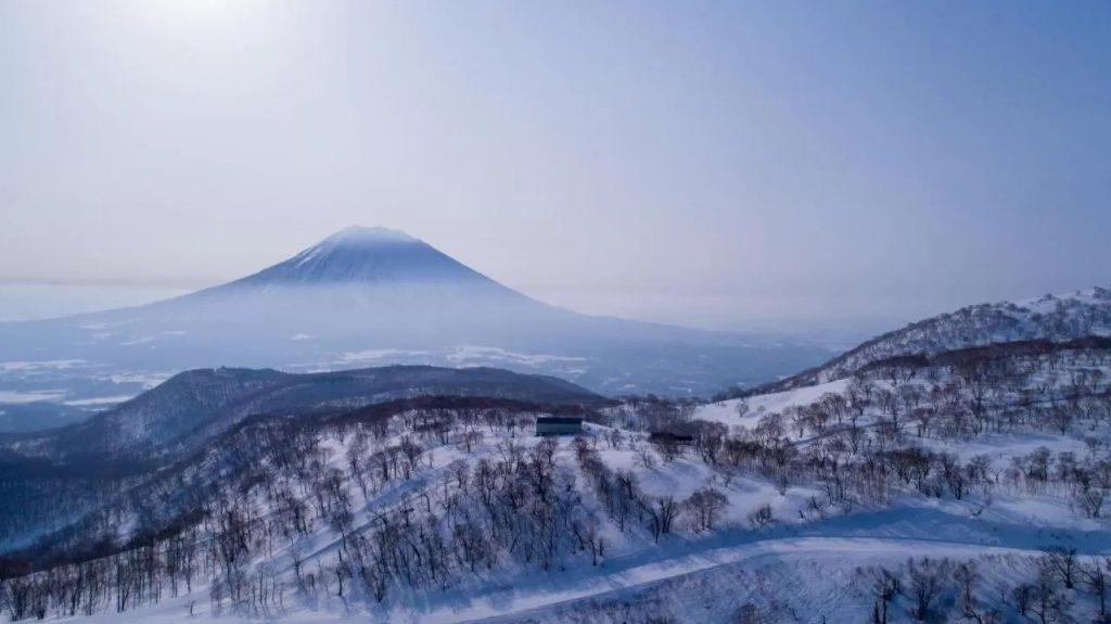 vacances d'hiver japon, voyage de luxe au japon
