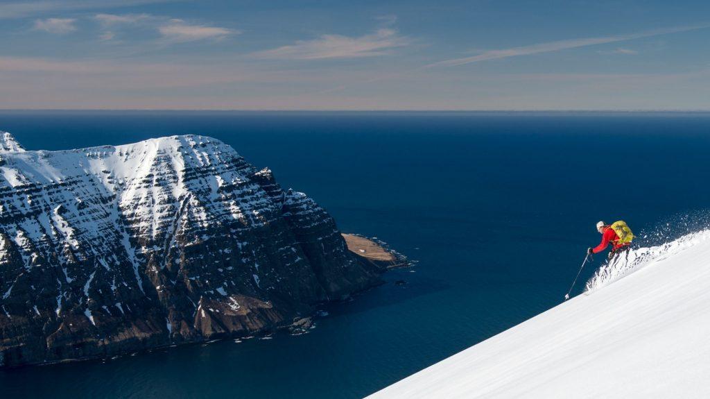 voyage de luxe en Islande
