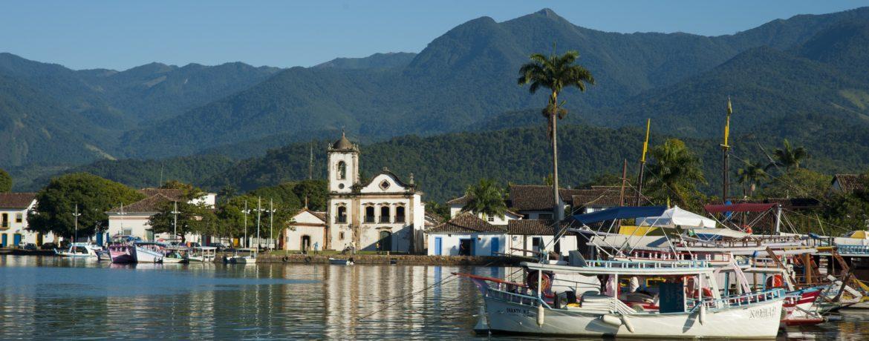 Voyage de luxe au Brésil